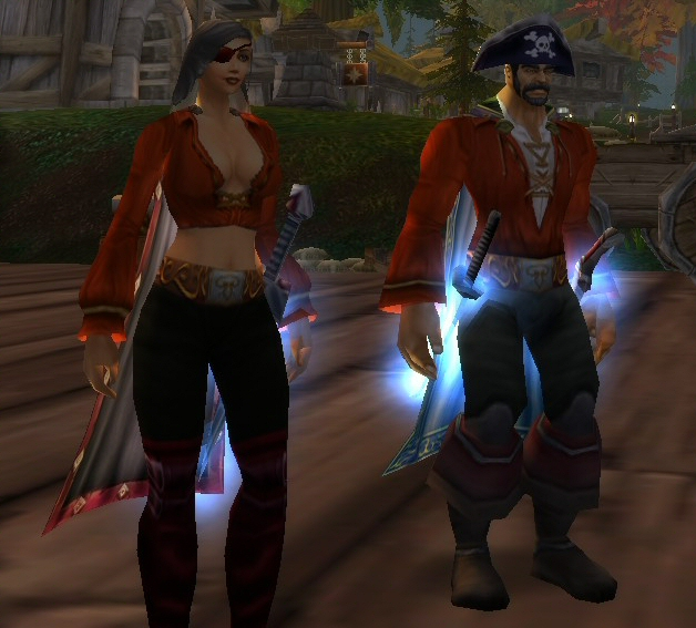 Lady Nadeya une pirate ? Image1